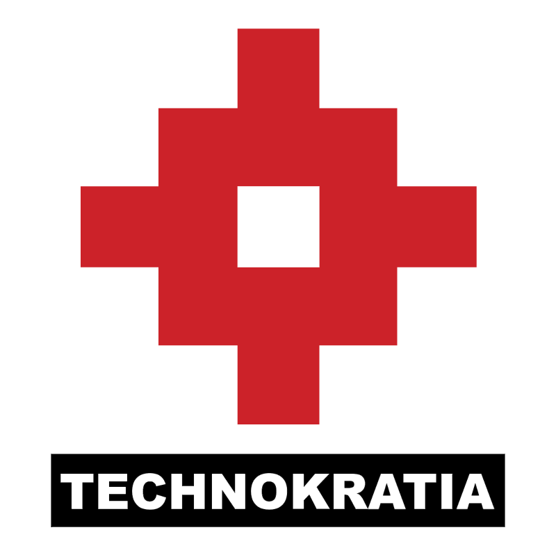 Technokratia vector