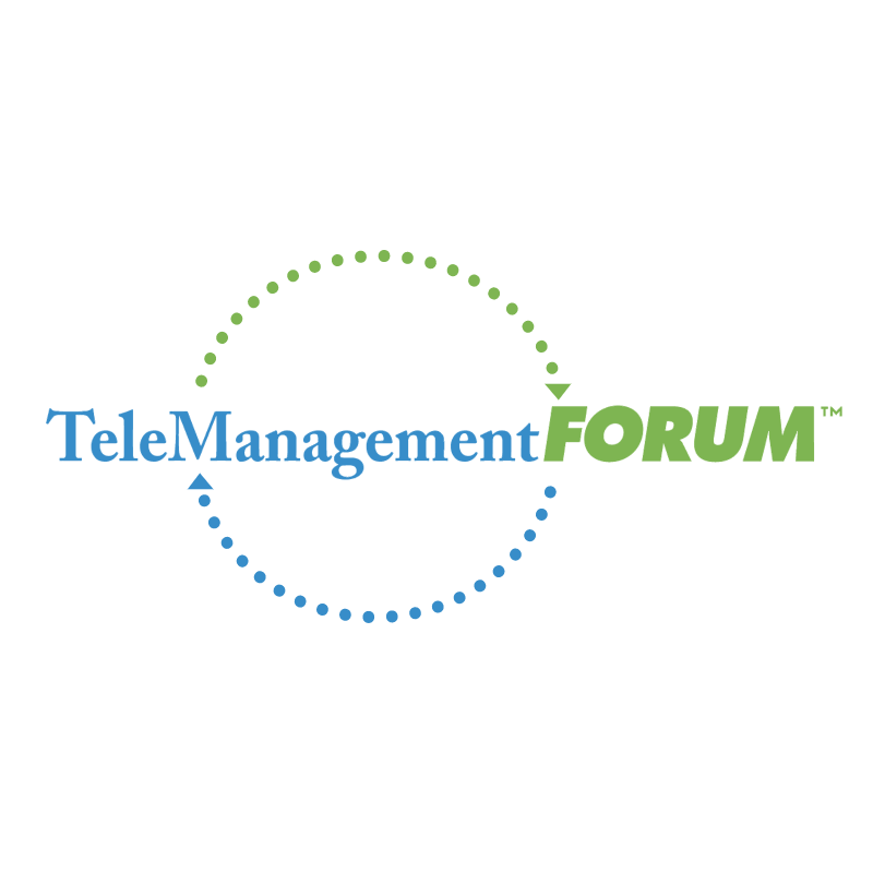 TeleManagement Forum vector logo