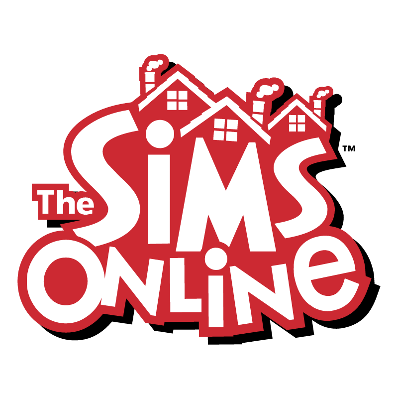 The Sims Online vector
