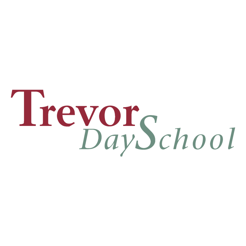 Trevor Day School vector