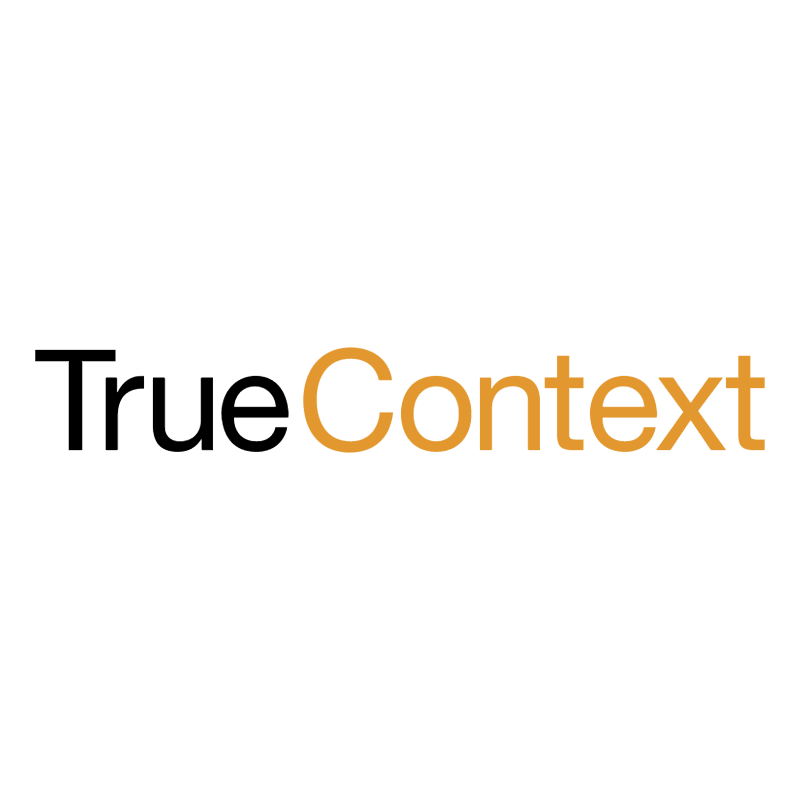 TrueContext vector