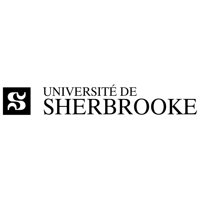 Universite Sherbrooke vector logo