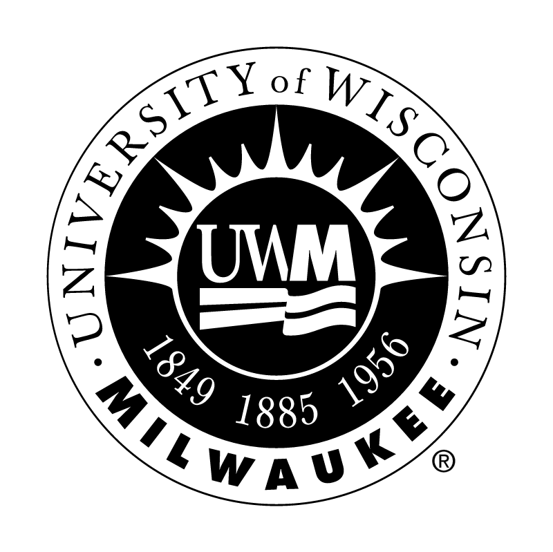 University of Wisconsin Milwaukee vector