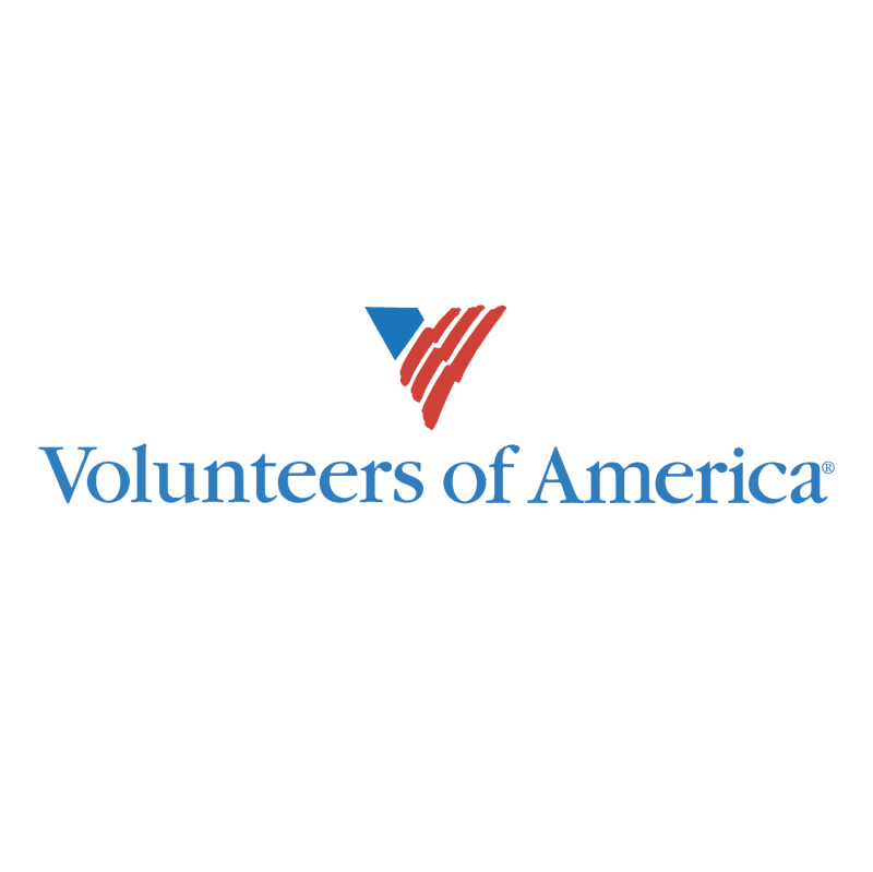 Volunteers of America vector