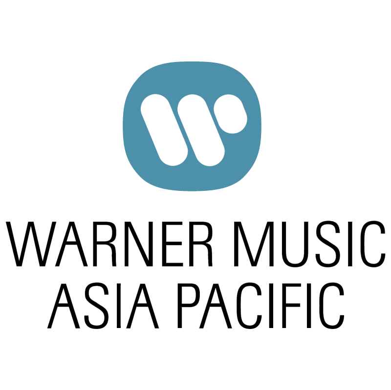 Warner Music Asia Pacific vector