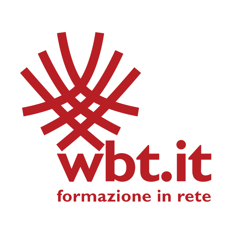 wbt it vector logo