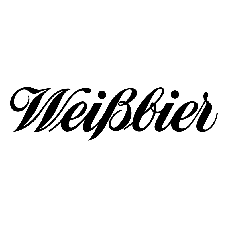 WeiBbier vector