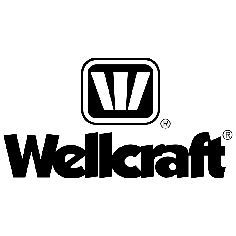Wellcraft vector