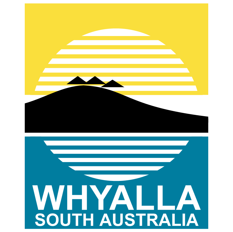 Whyalla vector