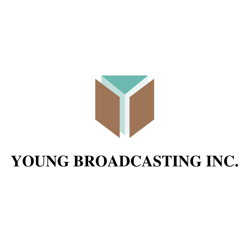 Young Broadcasting vector