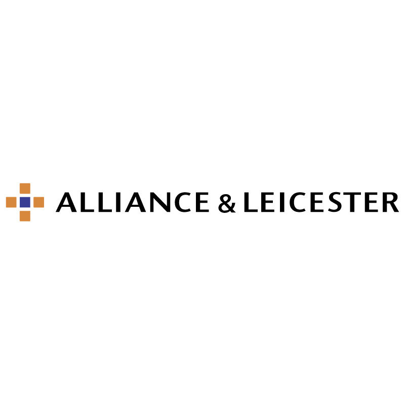 Alliance & Leicester 611 vector