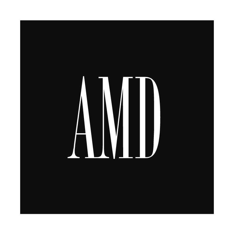 AMD 37119 vector logo