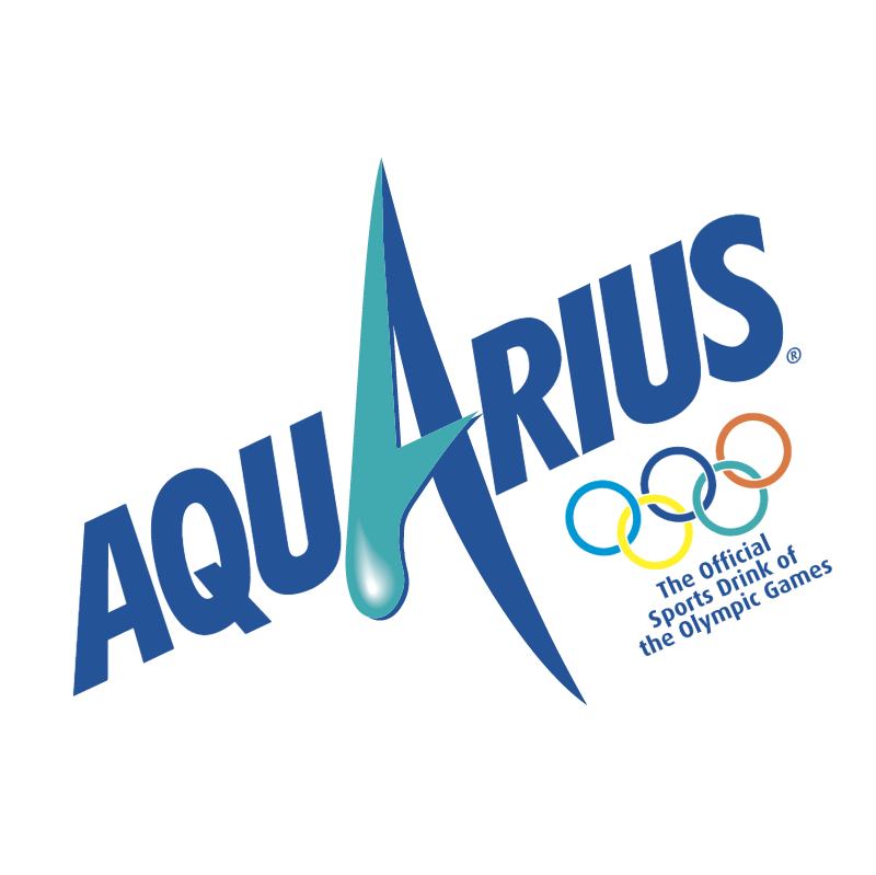 Aquarius 88114 vector logo