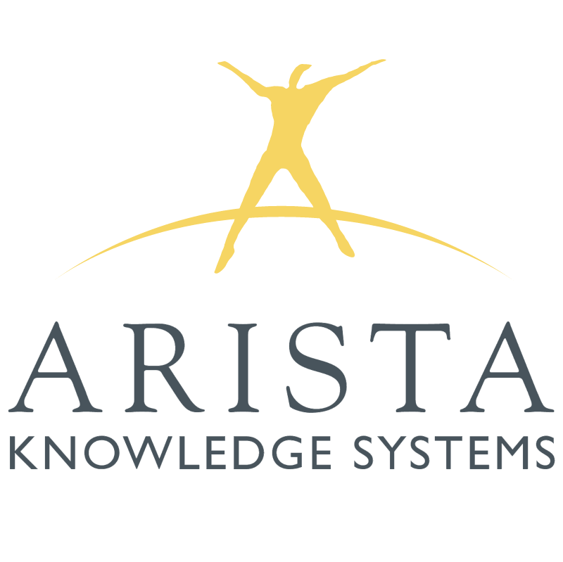 Arista 24473 vector logo