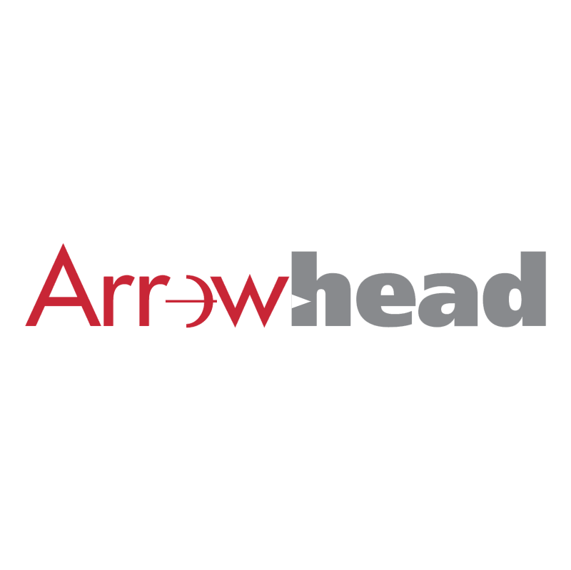 ArrowHead 46576 vector logo