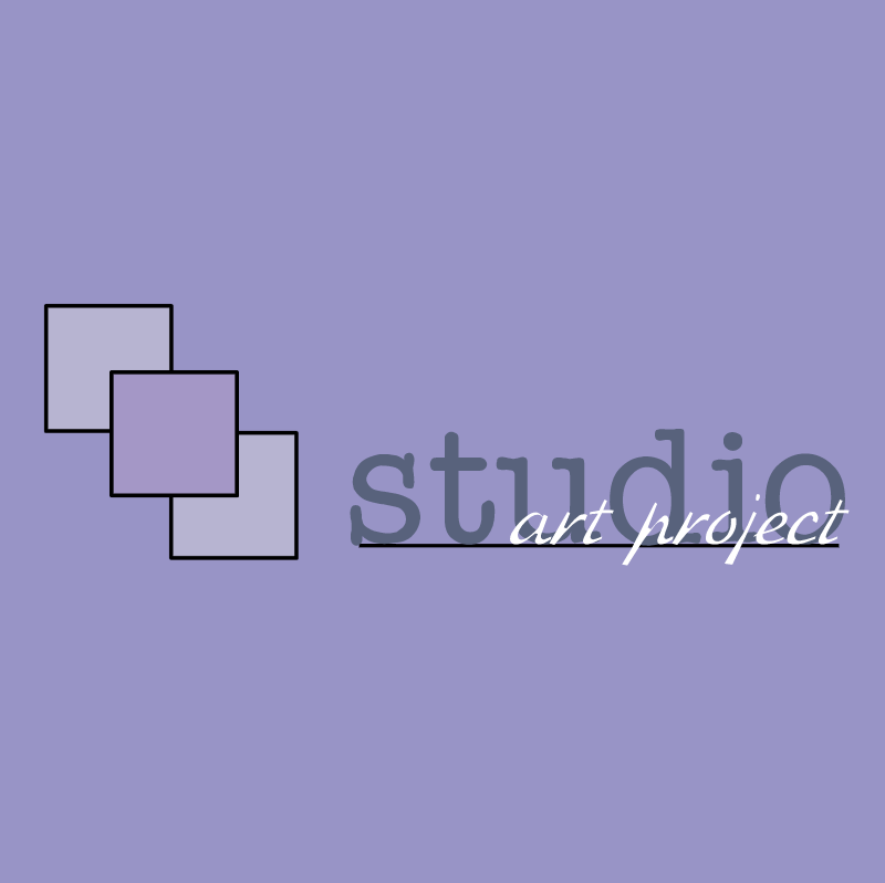 Art Project Studio vector