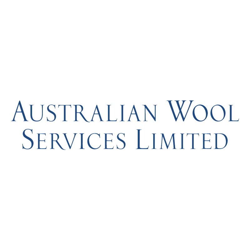 Australian Wool Service Limited 71189 vector