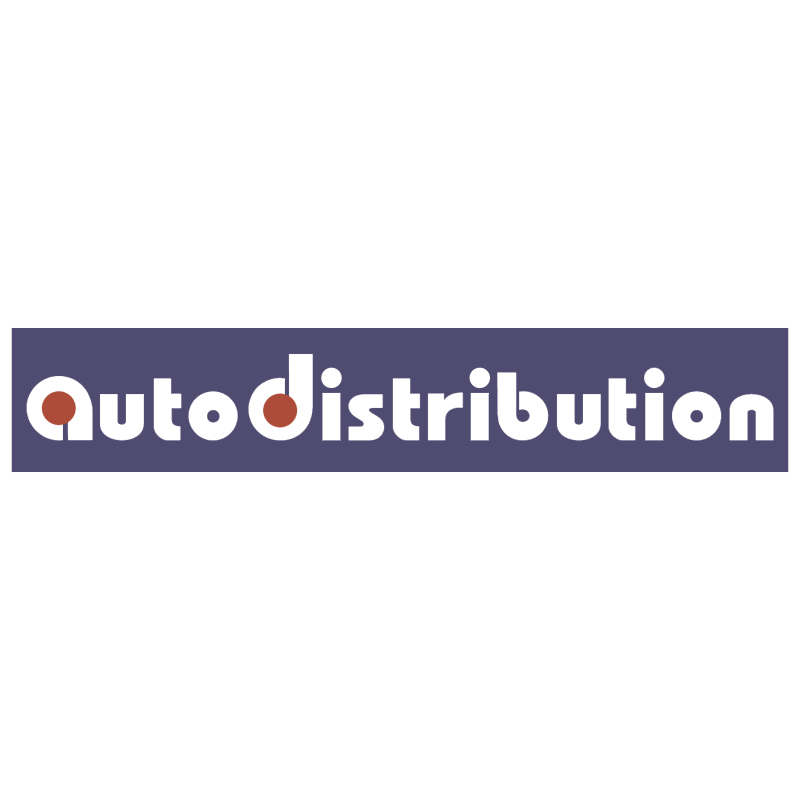 Auto Distribution 731 vector