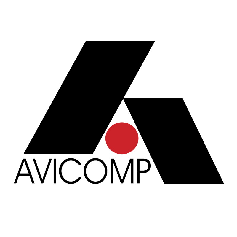 AviComp Services 48227 vector
