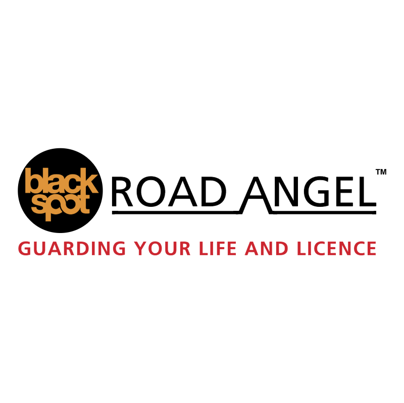 Blackspot Road Angel