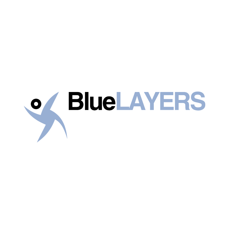 BlueLAYERS vector