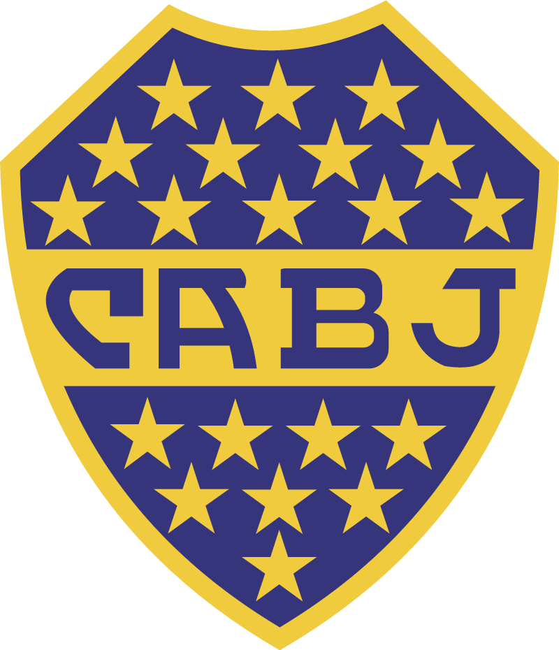 boca juniors2 logo