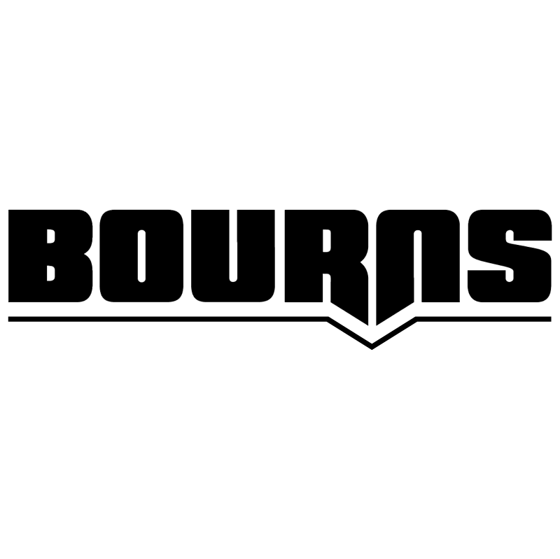 Bourns vector