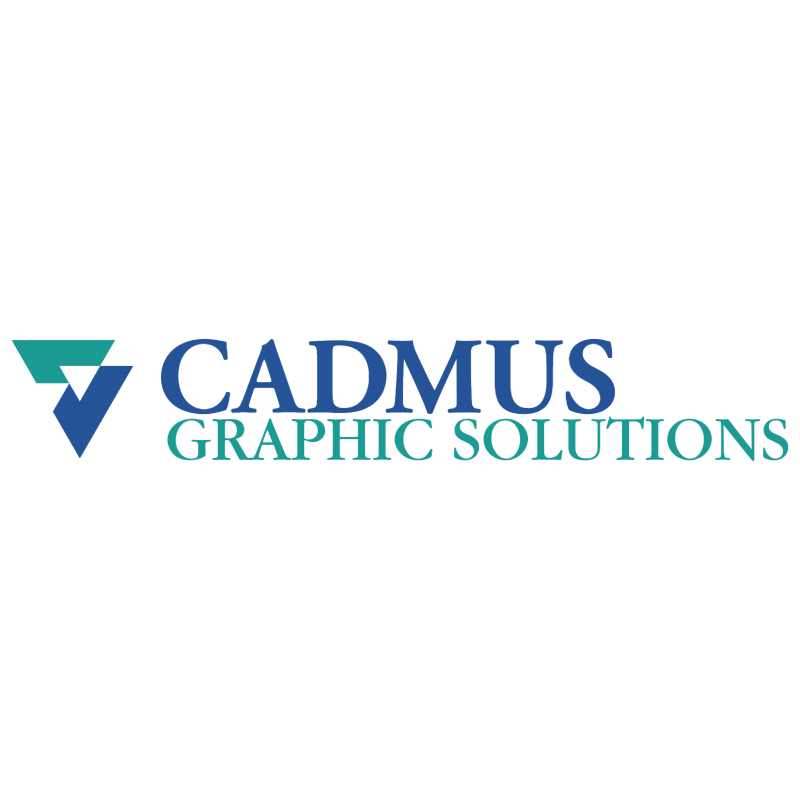 Cadmus Graphic Solutions vector