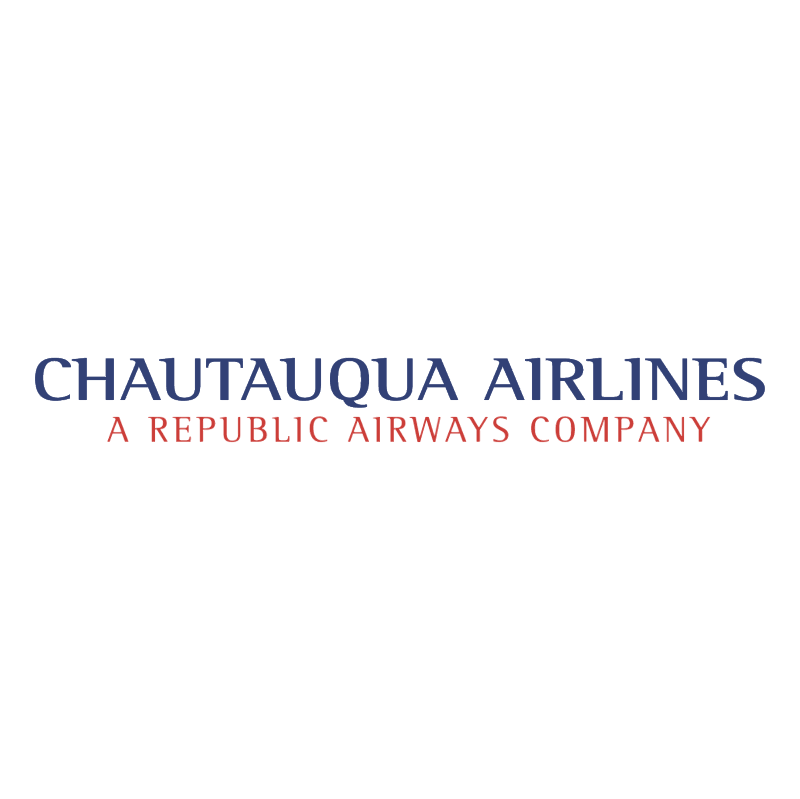 Chautauqua Airlines vector