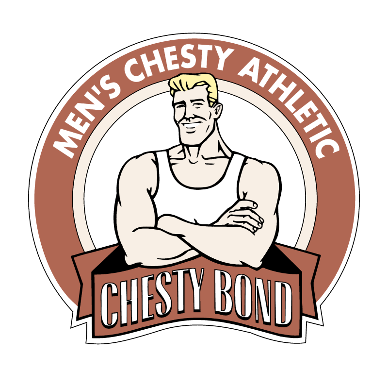 Chesty Bond vector