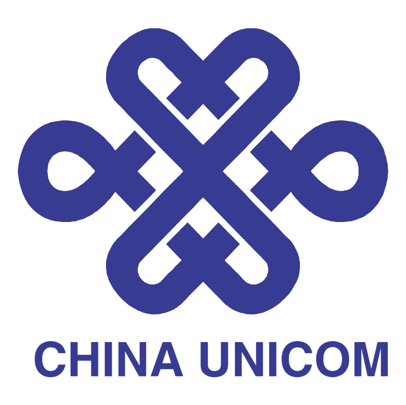China Unicom vector