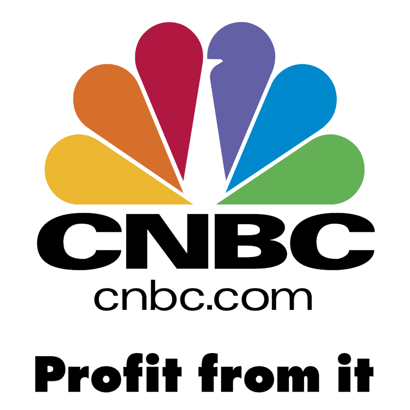 CNBC vector logo