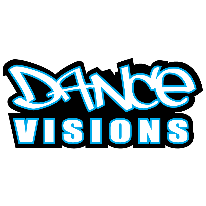 Dance Visions vector