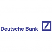 Deutsche Bank vector