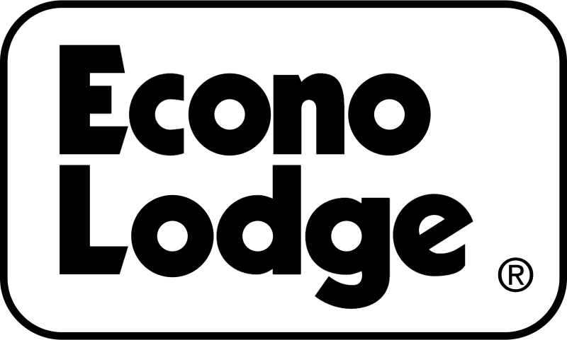 Econo Lodge vector