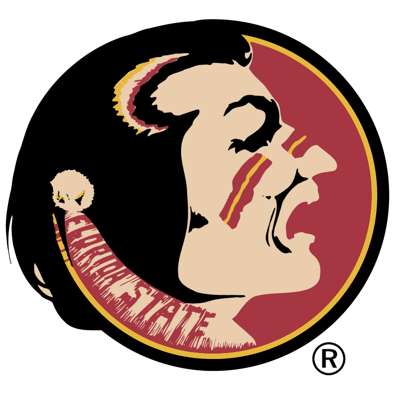 Florida State vector