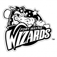Fort Wayne Wizards vector