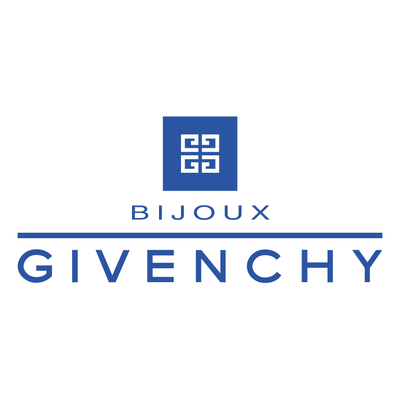 Givenchy vector logo