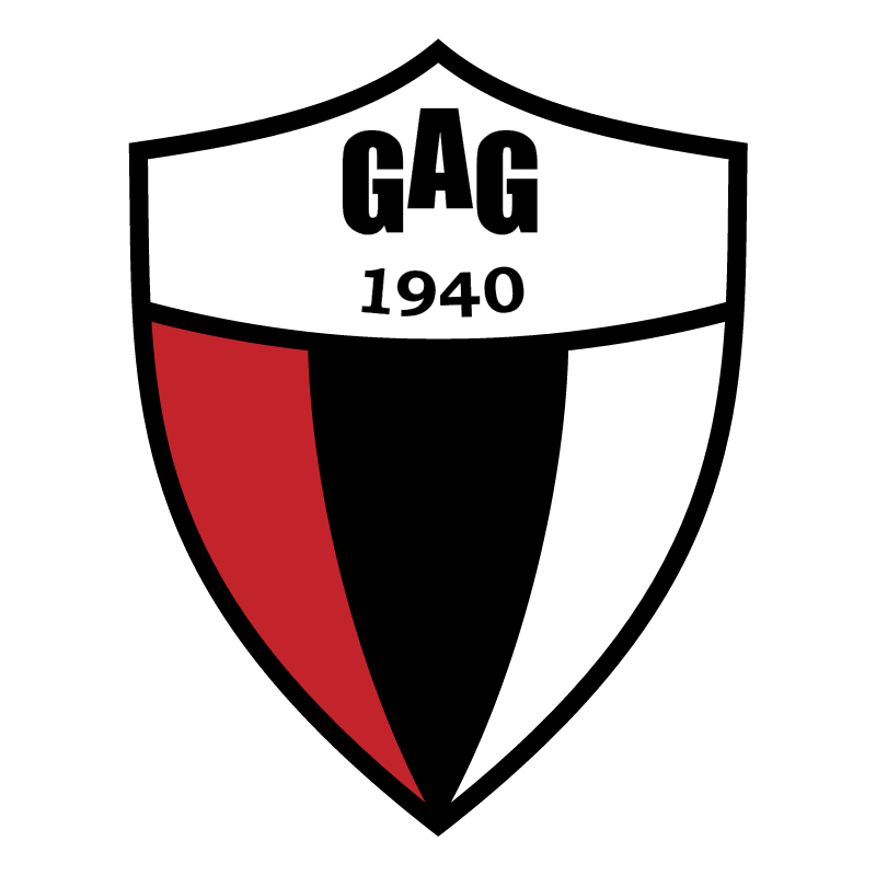 Gremio Atletico Guarany de Garibaldi RS vector