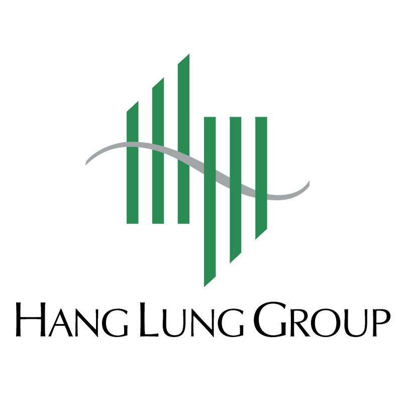 Hang Lung Group vector