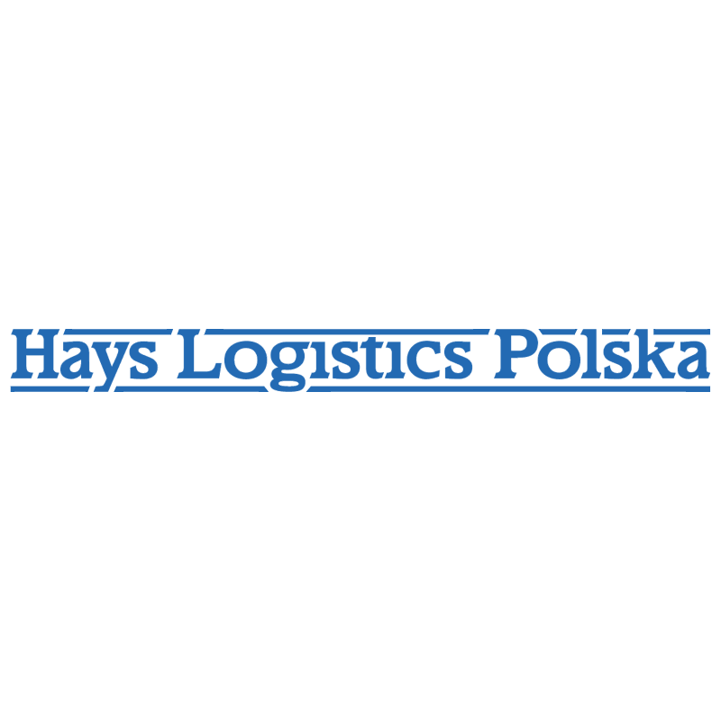 Hays Logistics Polska vector