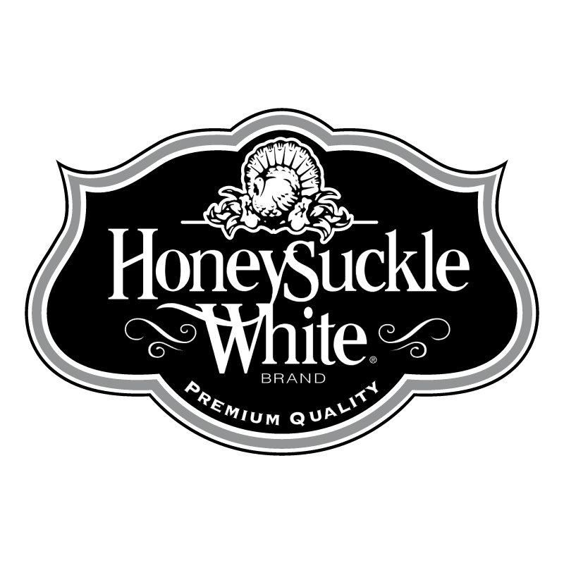 Honey Suckle White vector logo