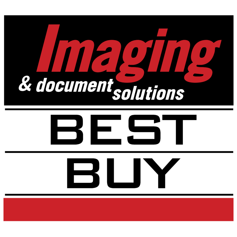 Imaging & Document Solutions vector logo