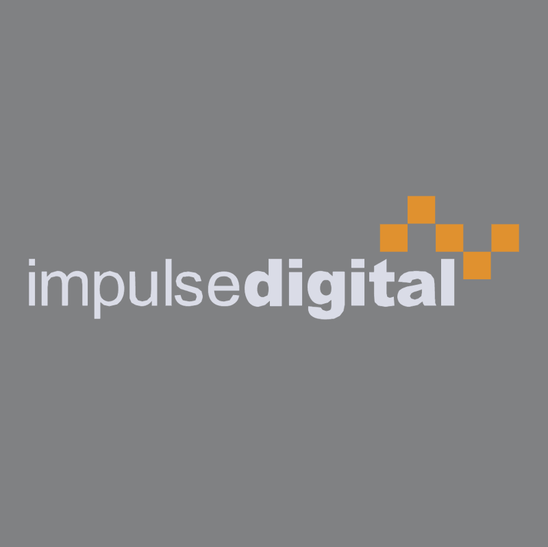 Impulse Digital vector logo