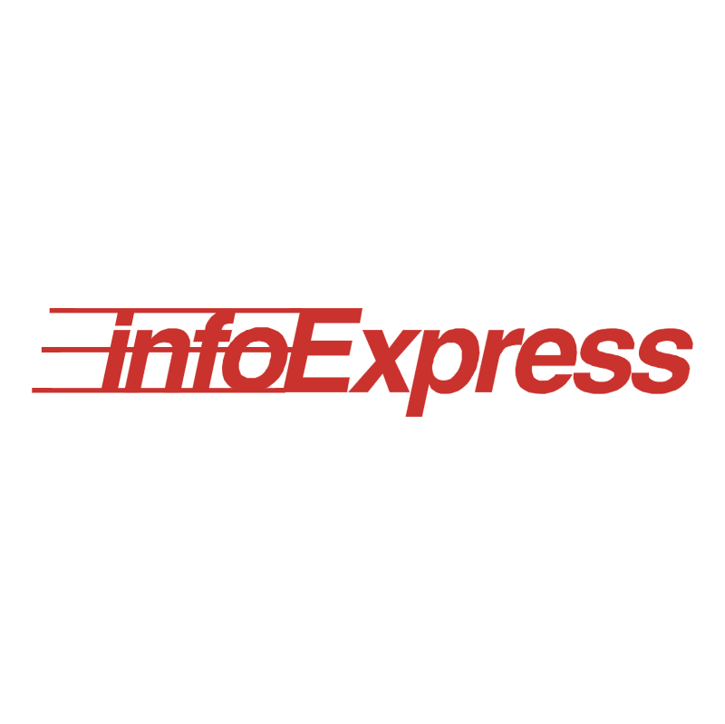 InfoExpress vector