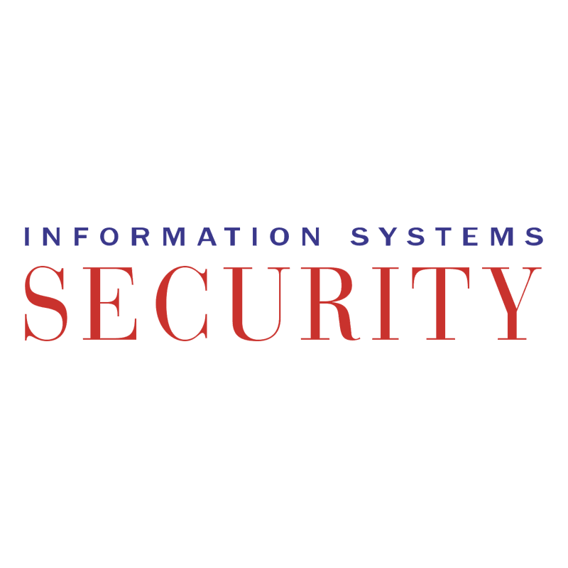 Information System Security vector