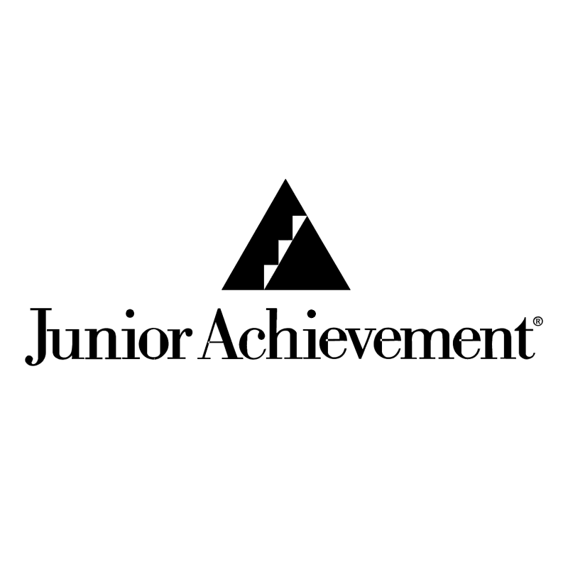 Junior Achievement vector