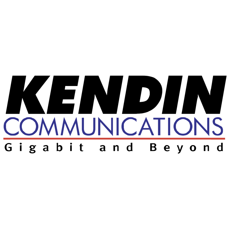 Kendin Communications vector
