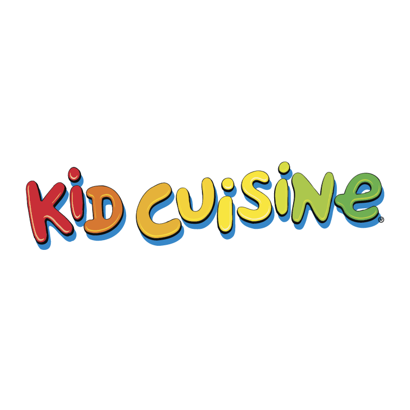 Kid Cuisine vector