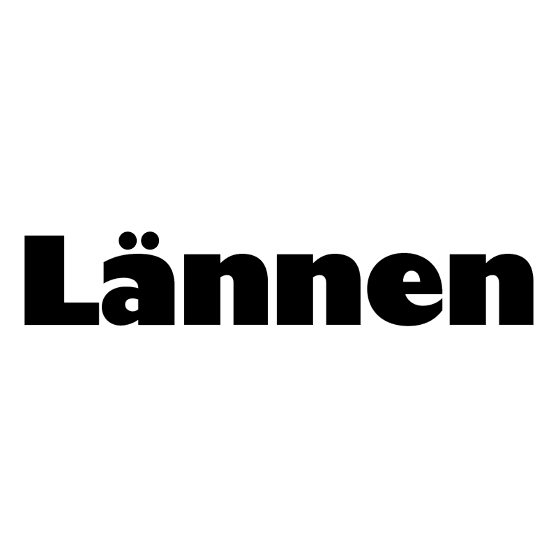 Lannen Engineering vector logo
